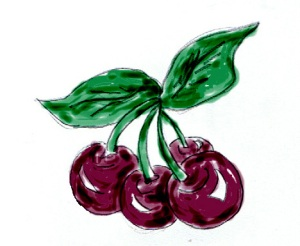 Weapon of Choice - Black Cherries