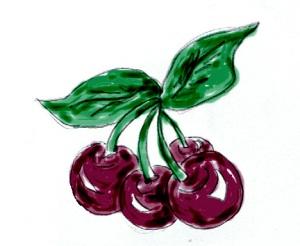 Weapon of Choice - Black Cherries