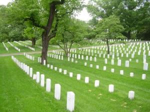 Military Memorial  Carrie ©