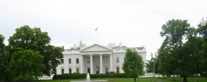 White House  Carrie ©